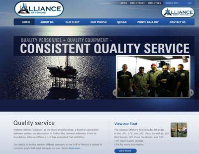 Alliance Offshore