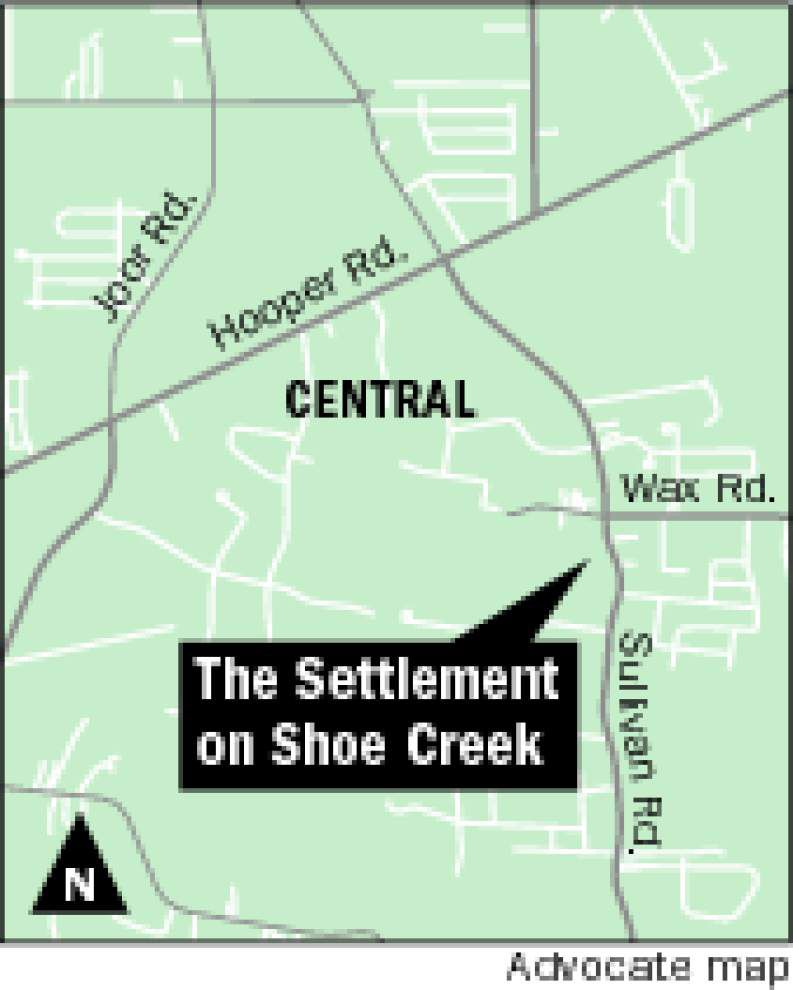 Developer acquires land for Shoe Creek in Central _lowres