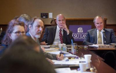 Struggling public defender's offices running head-on into Louisiana budget crisis _lowres