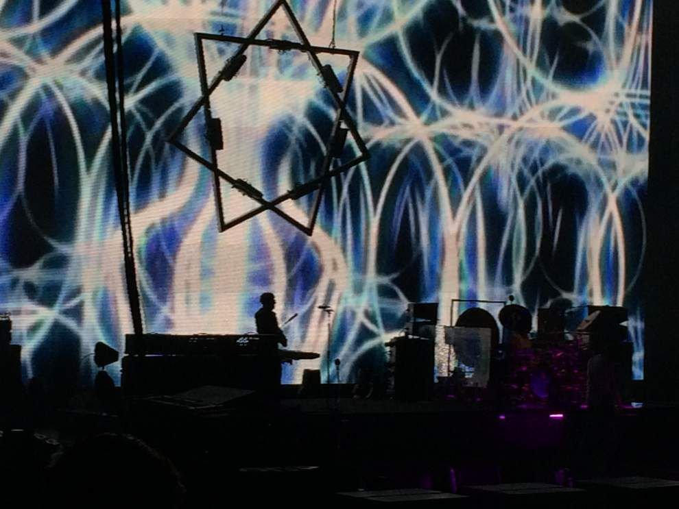Tool was its heavy, inscrutable self at sold-out New Orleans concert _lowres