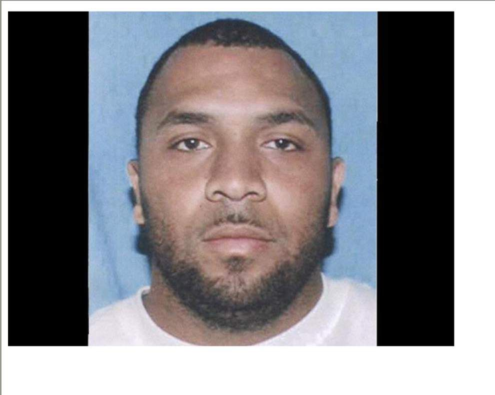 Man once convicted for quintuple murder details Telly Hankton's criminal, drug empire _lowres