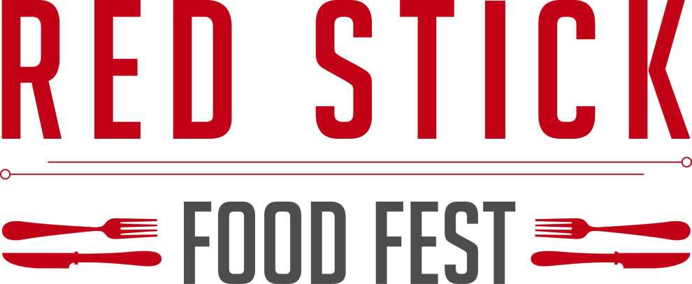 Inaugural, free Red Stick Food Fest coming to Baton Rouge in May _lowres