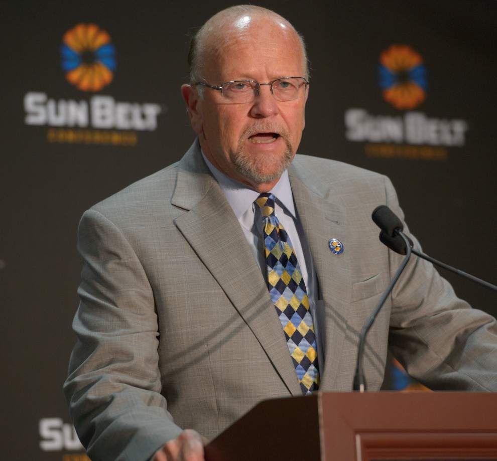 Sun Belt media day: Four downs _lowres