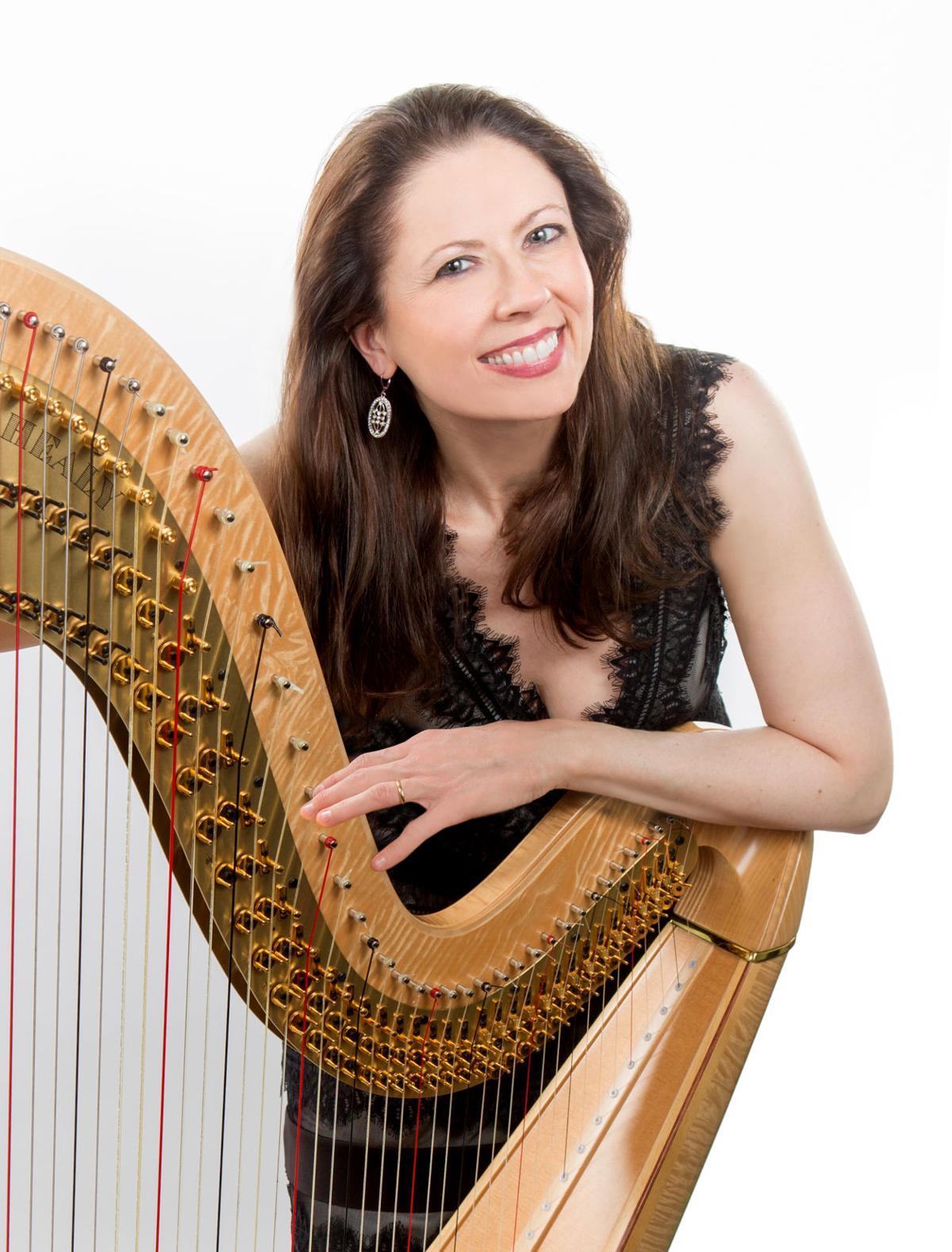 harpist 3