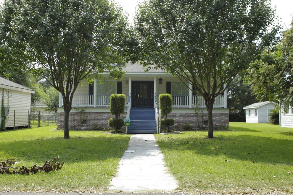St. Charles Parish property transfers, June 21-25, 2014 _lowres