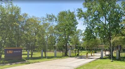 LSU Innovation Park