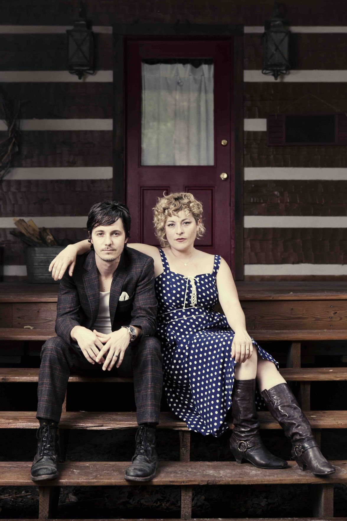 Shovels & Rope, London Souls and Futurebirds headline Hogs for the Cause 2017_lowres