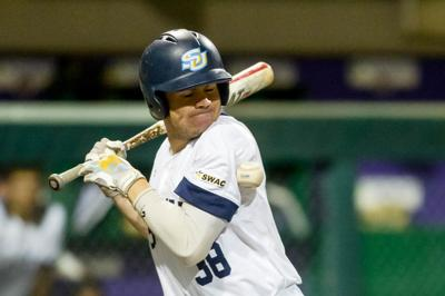 Southern baseball pulls off dramatic comeback to beat Texas Southern, advance to SWAC final
