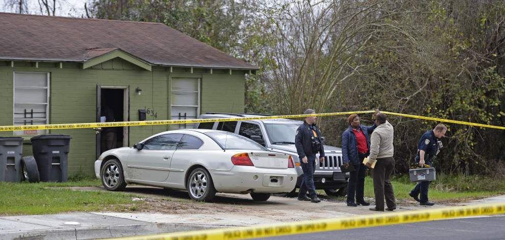 Baton Rouge Police: Man shot, killed by girlfriend identified; motive unknown _lowres
