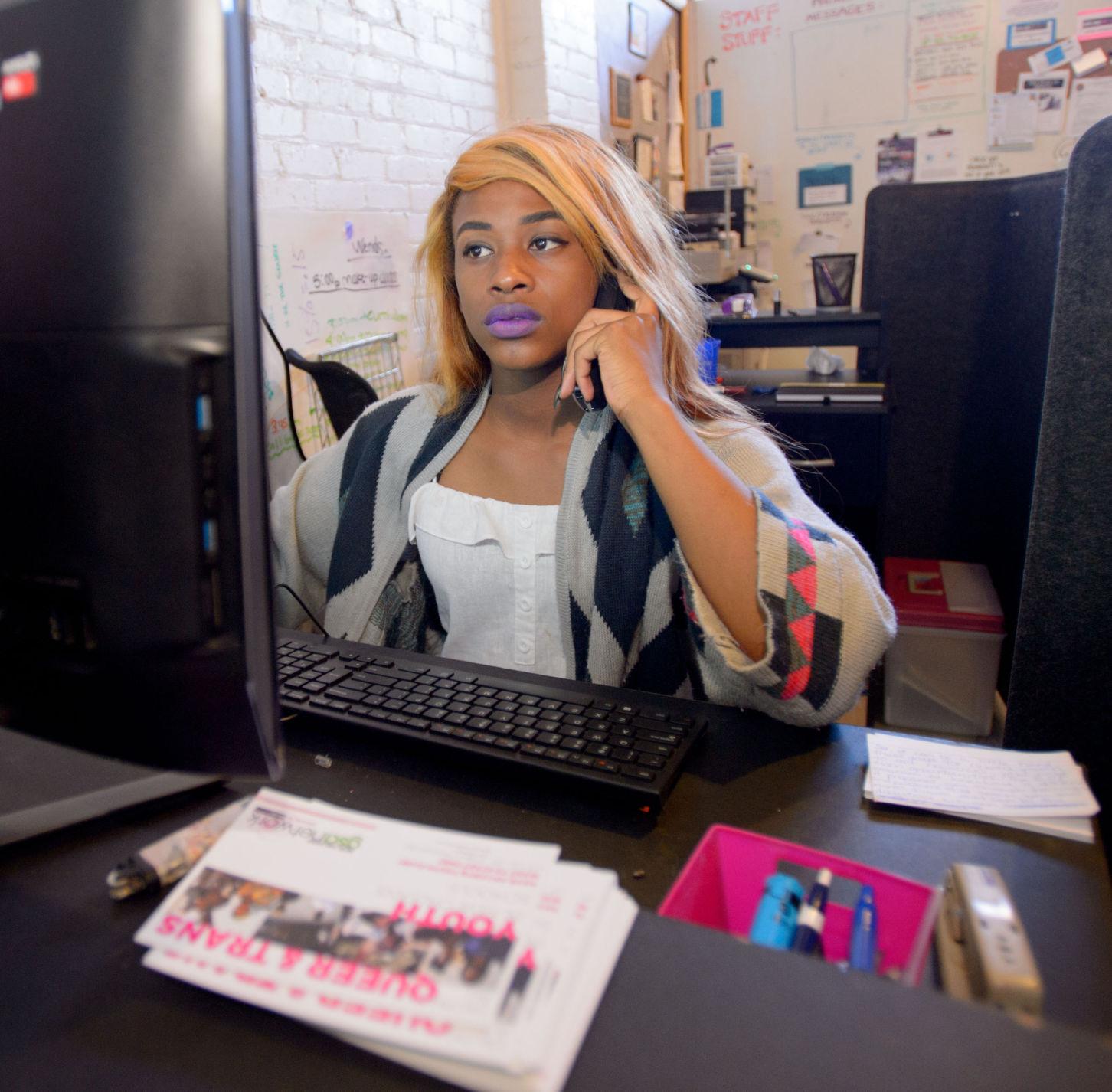 Transvestite support group new orleans