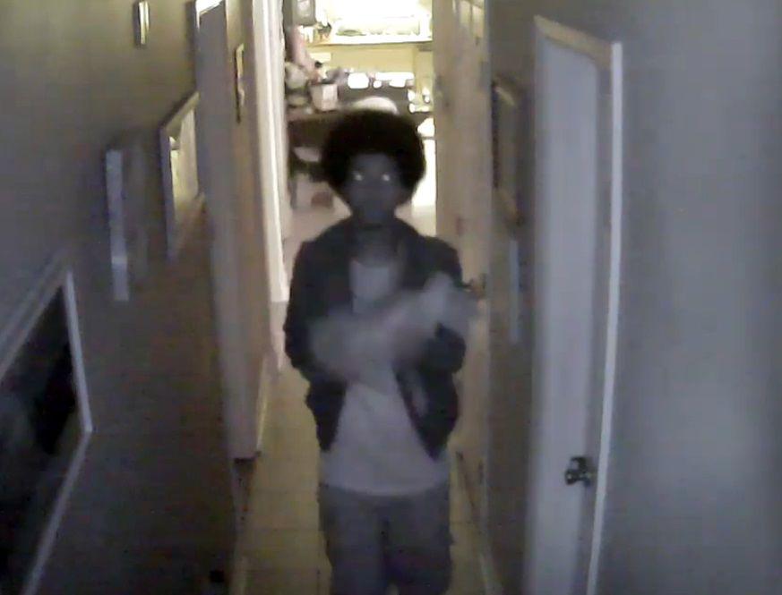 Slidell robbery