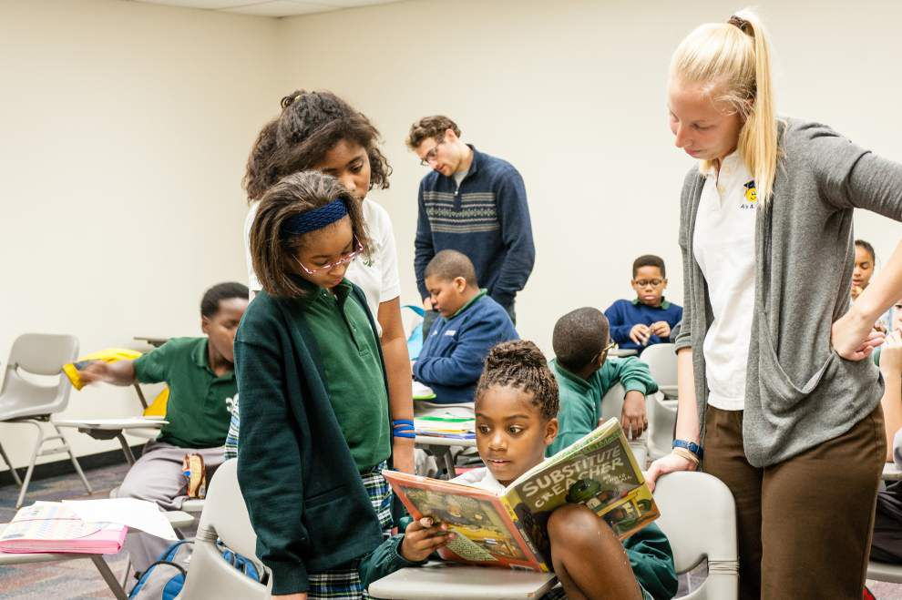 A's and Aces combine tennis and life skills for after-school program _lowres