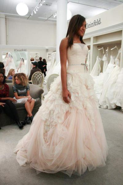 New Orleans Bride To Be Appears On Say Yes To The Dress On Friday