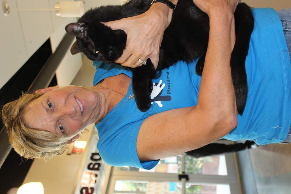 Plaquemines gives strays second chance _lowres