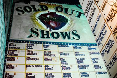 What's in store: House of Blues New Orleans_lowres