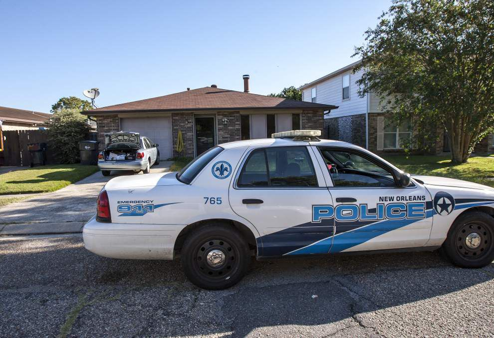 Special Report: Despite improvement, New Orleans police still far from response time goal _lowres