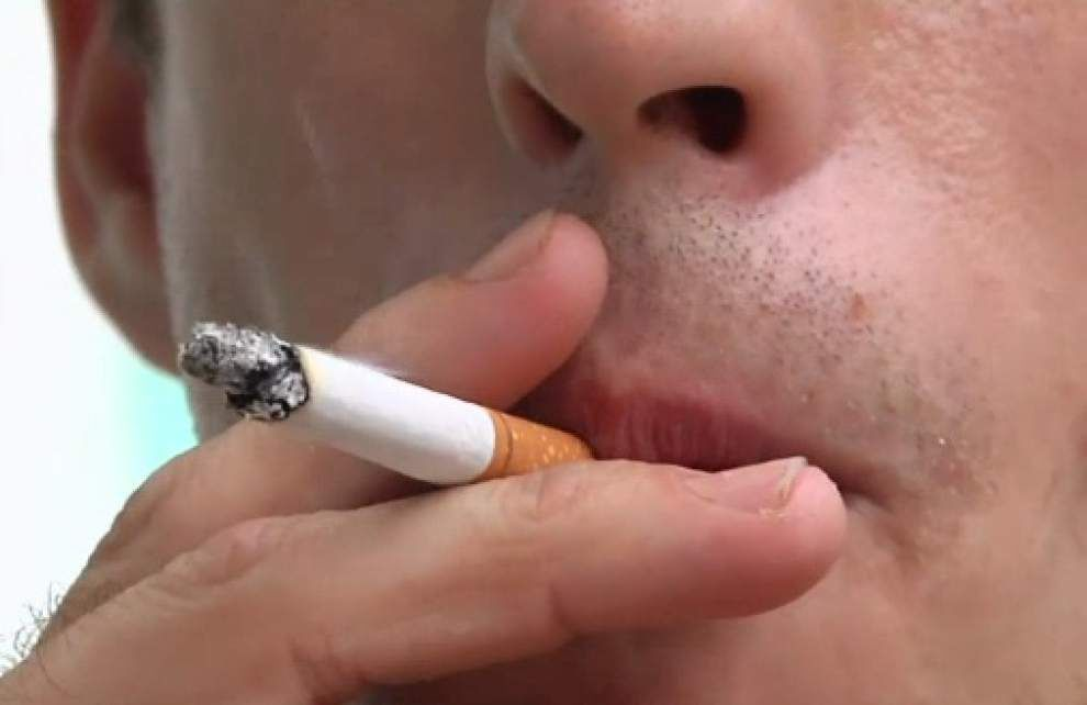 New Orleans plans to recycle cigarette butts _lowres