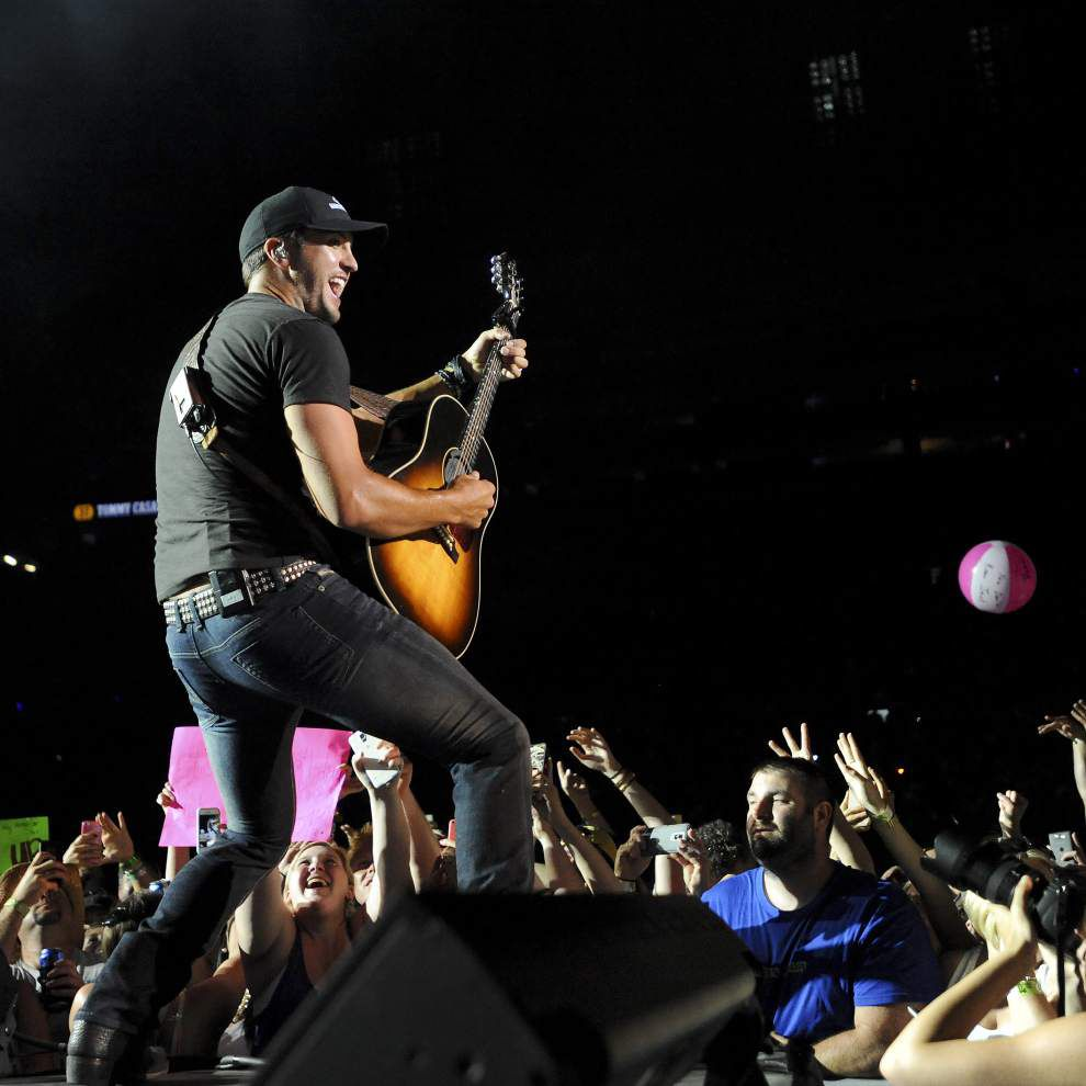Photos: Bayou Country Superfest 2014 _lowres
