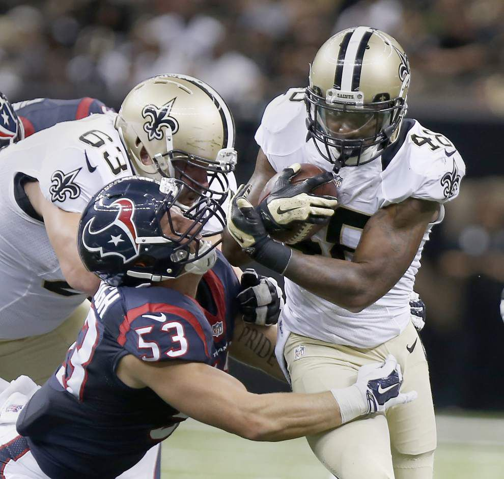 Marcus Murphy leaves strong impression on Sean Payton _lowres
