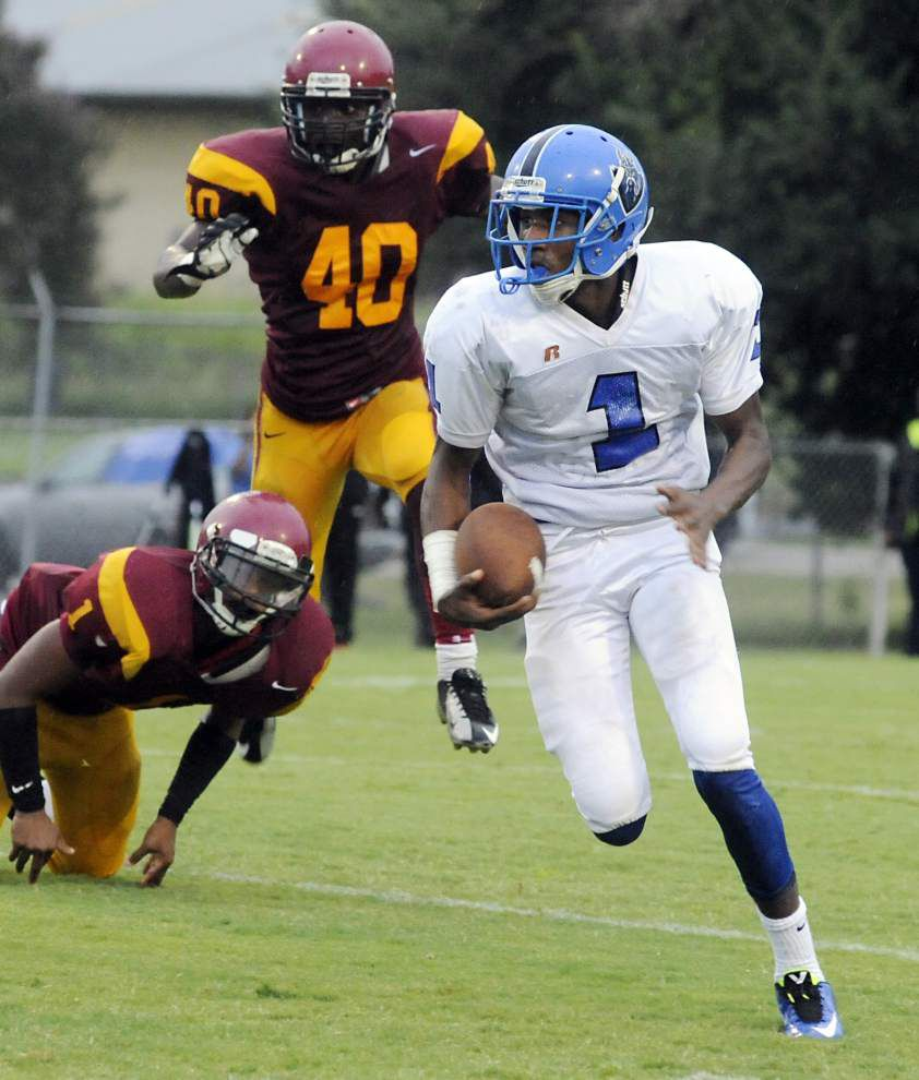 Photos: Baton Rouge and Acadiana Area Football Jamborees _lowres