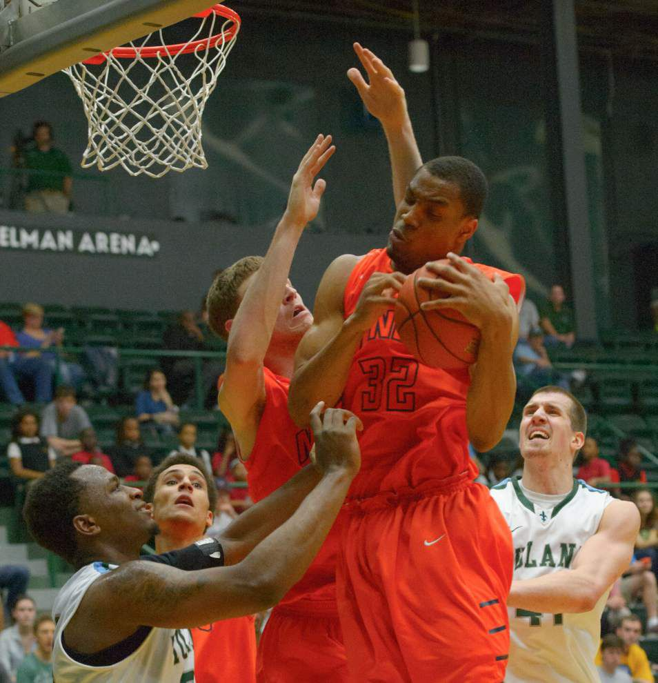 Ray Barreno leaves Tulane men's basketball program _lowres
