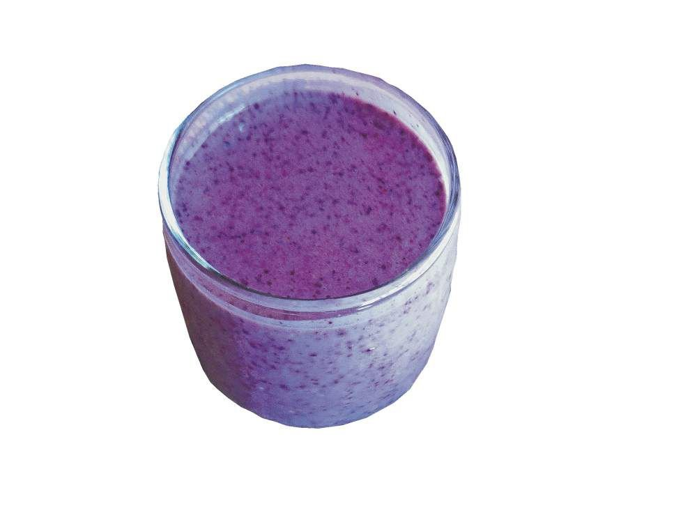 Berry Banana Smoothie _lowres