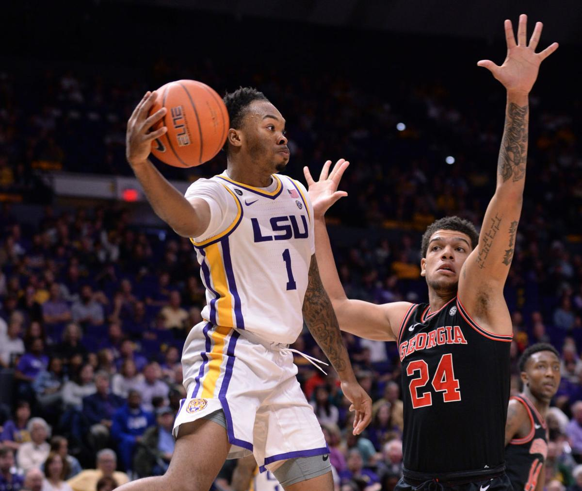 Lsu Basketball To Host Texas Tech In Eighth Annual Big 12 Sec Challenge On Jan 30 Lsu Theadvocate Com