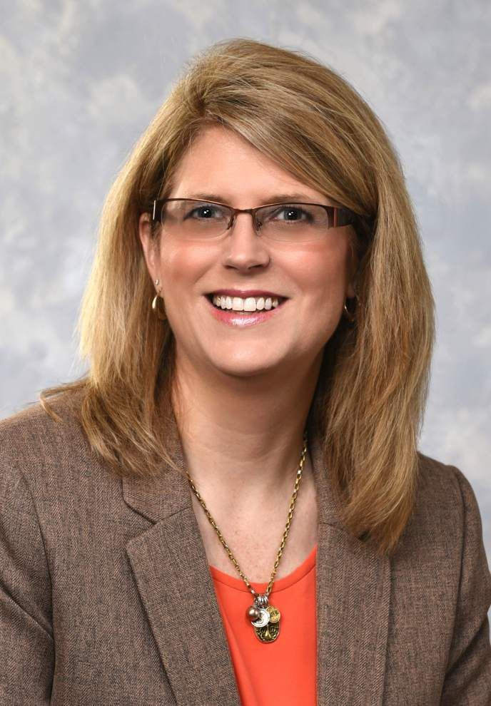 Lane welcomes new chief nursing officer _lowres
