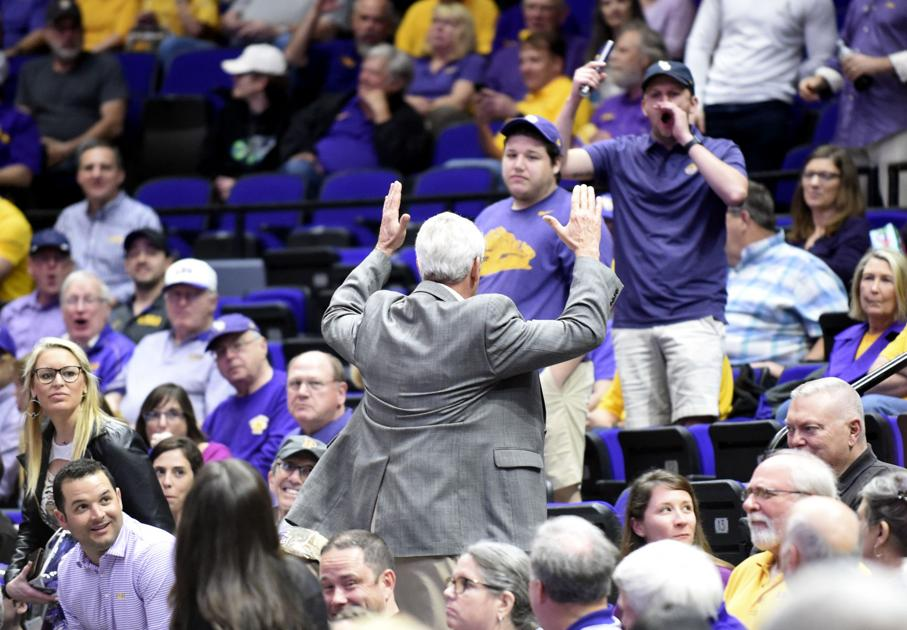 Why dethroning top officials has not changed culture at LSU, where 'secrecy continues'