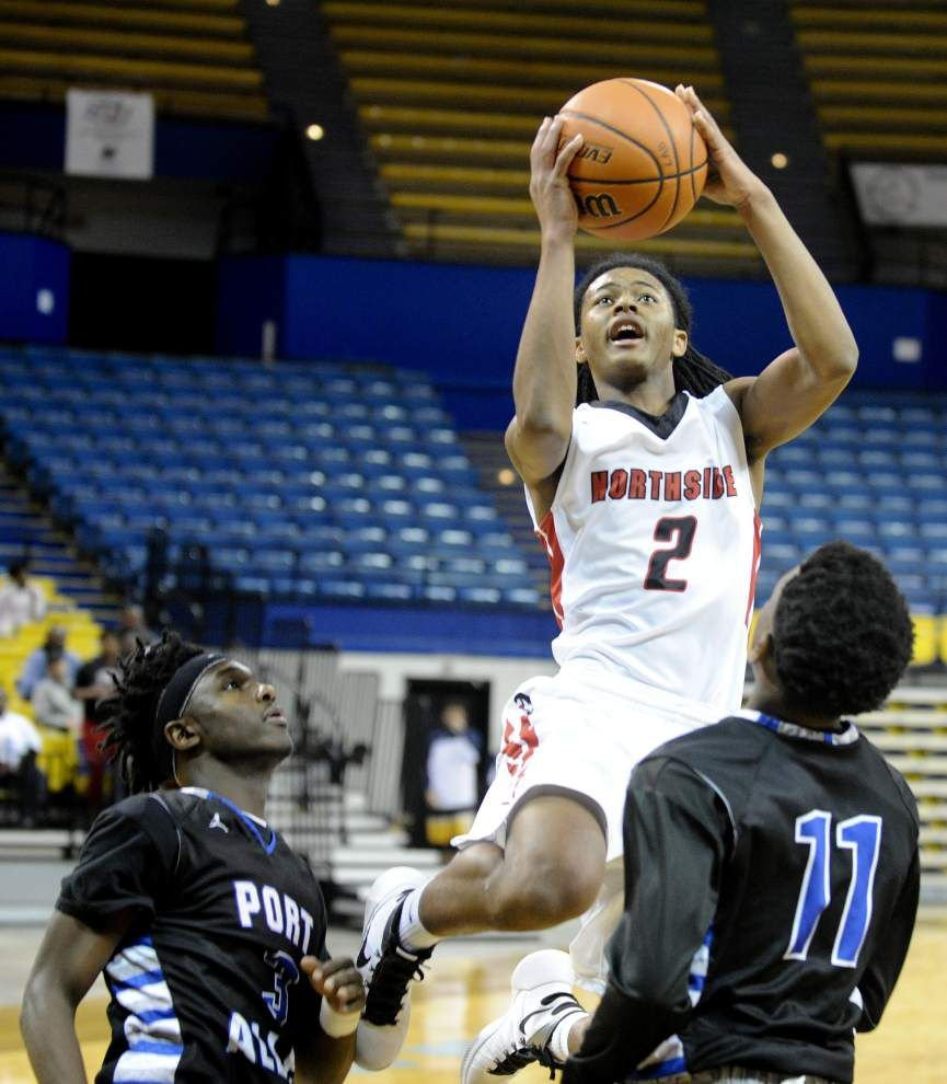 Acadiana trio of Northside, Beau Chene, Comeaux falls at Joel Hawkins Classic _lowres