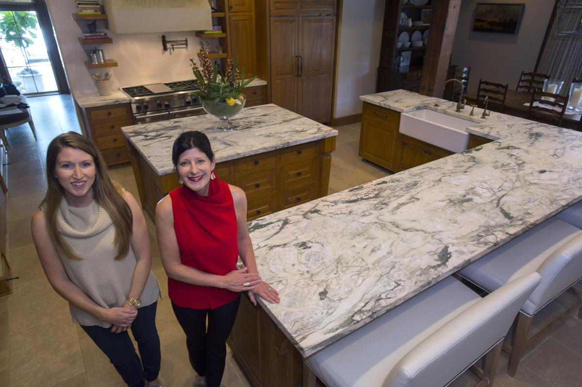 Kim And Mike Wampold S Take On The Traditional Kitchen Is One Of