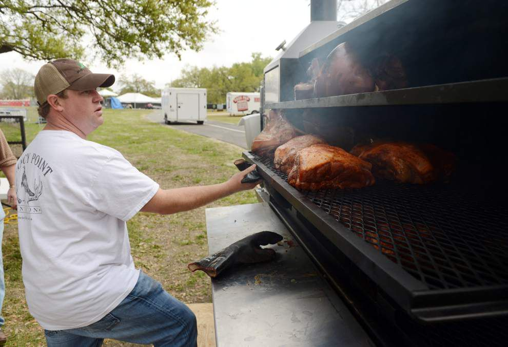 Photos: Hogs for the Cause _lowres
