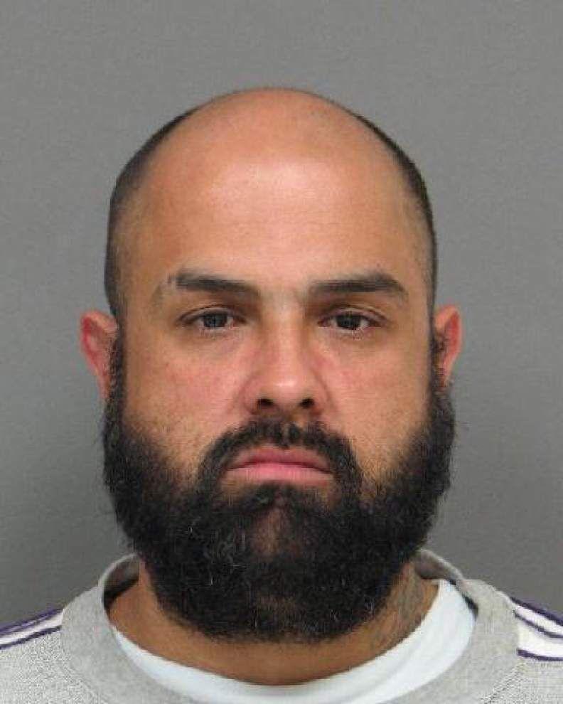 New Orleans crime blotter: Former Sheriff's Office deputy avoids jail time _lowres