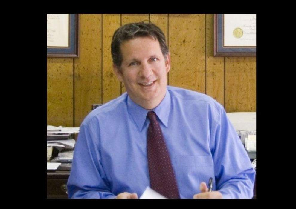 Robideaux to run for Lafayette city-parish president _lowres