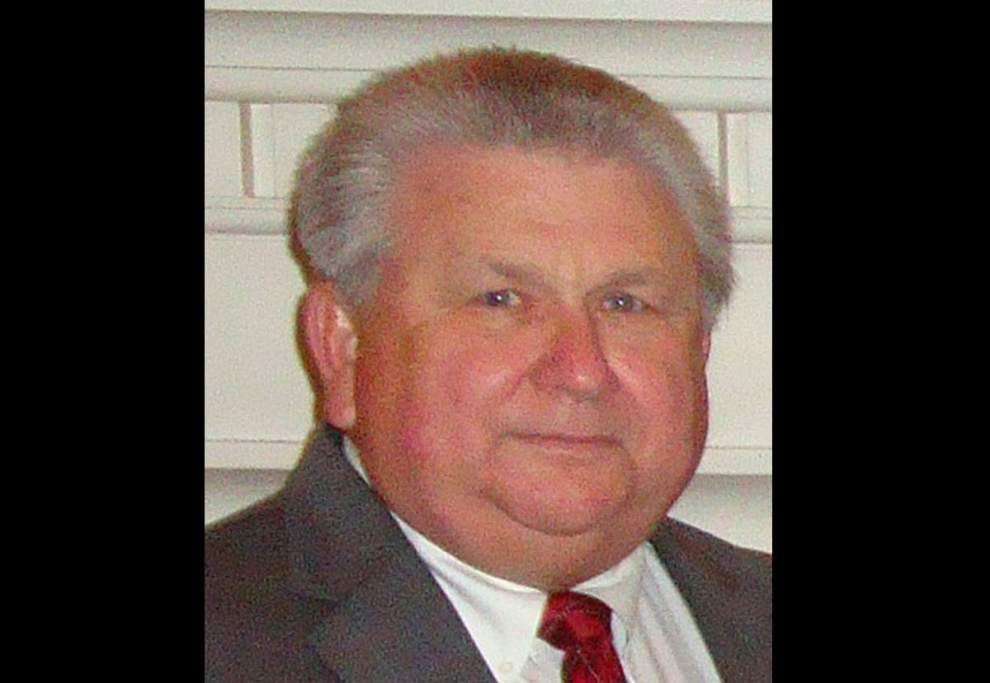 Case against Harry Morel to get second look from feds _lowres