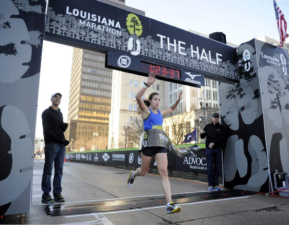 Photos: Louisiana Marathon _lowres