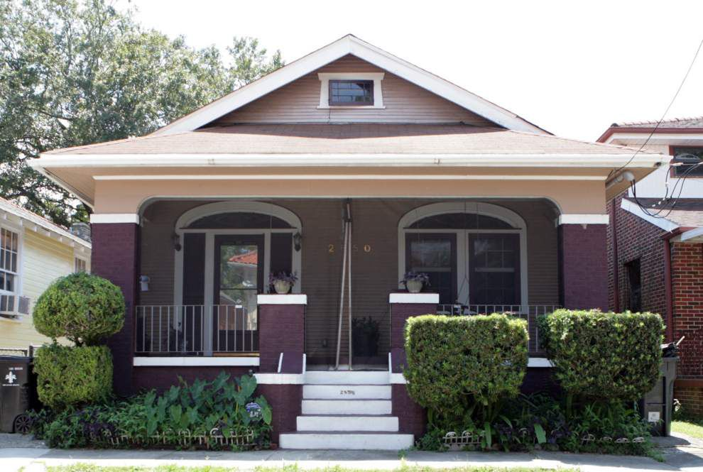 New Orleans property transfers, Aug. 11 to Aug. 24, 2015 _lowres