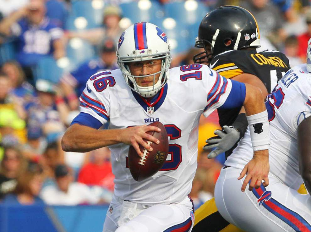 Cowboys trade for quarterback Matt Cassel _lowres