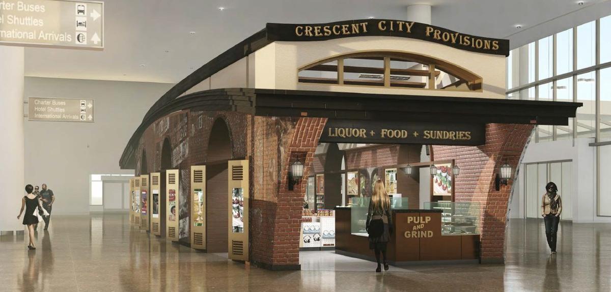 Crescent City Provisions