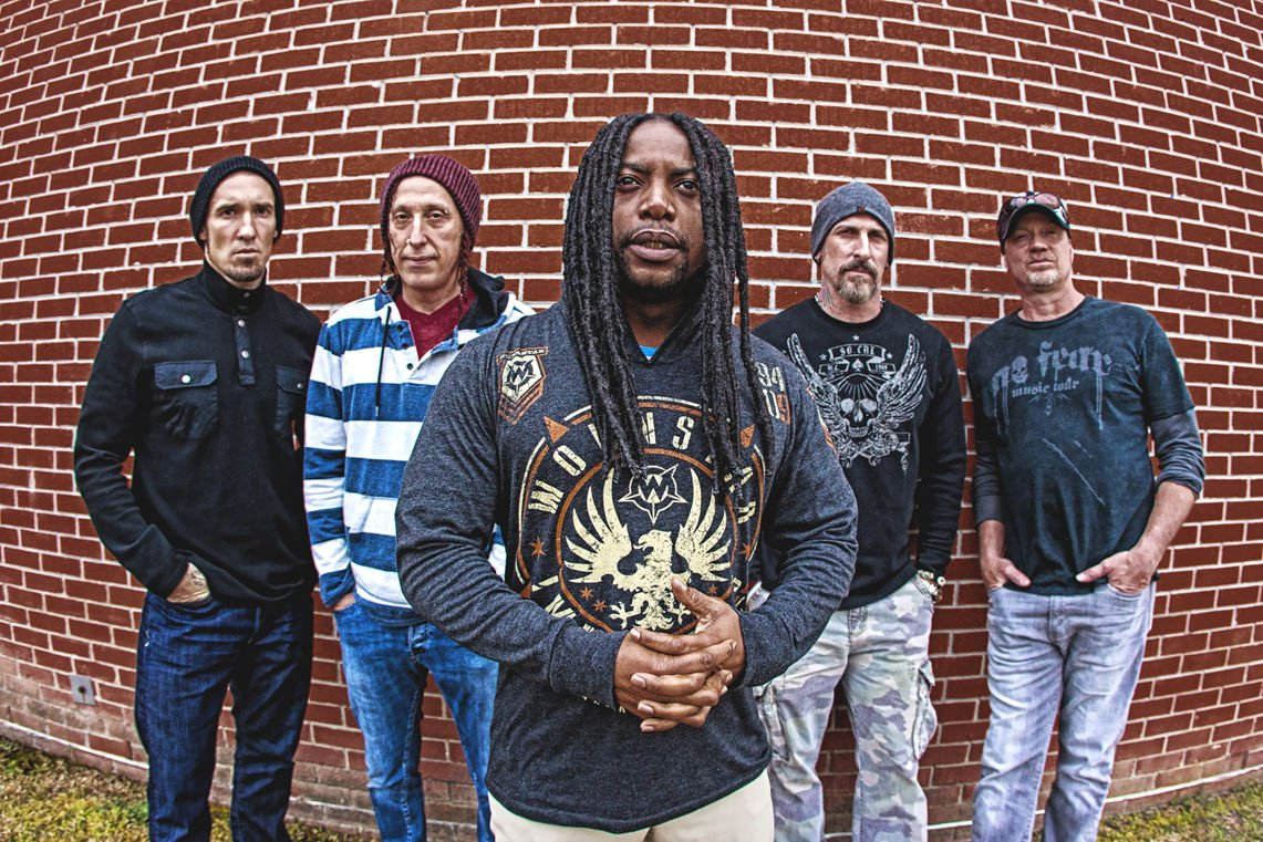 Sevendust copy for Red