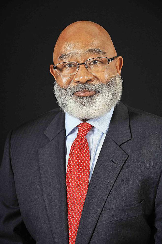 Grambling's president resigns after less than year on the job _lowres