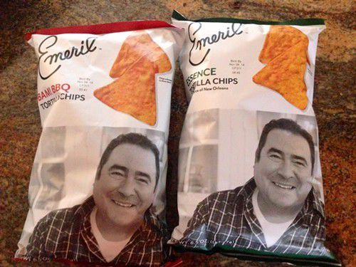 Emeril launches new line of tortilla chips_lowres