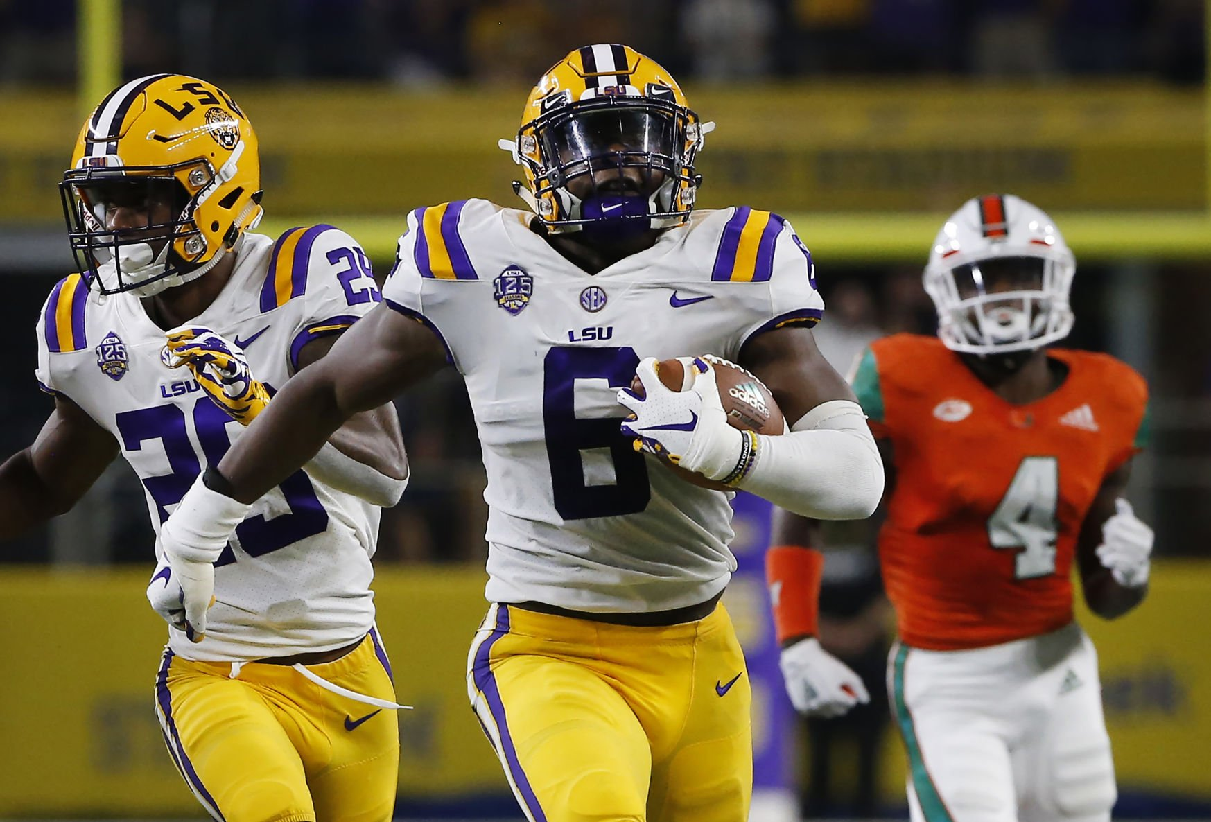 Meet LSU linebacker Jacob Phillips, the 'Unique Gent' from East ...