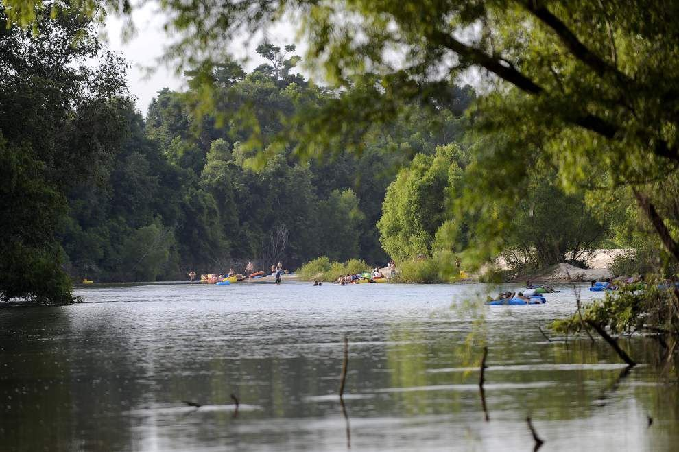 Bodies of two missing tubers found in Amite River _lowres