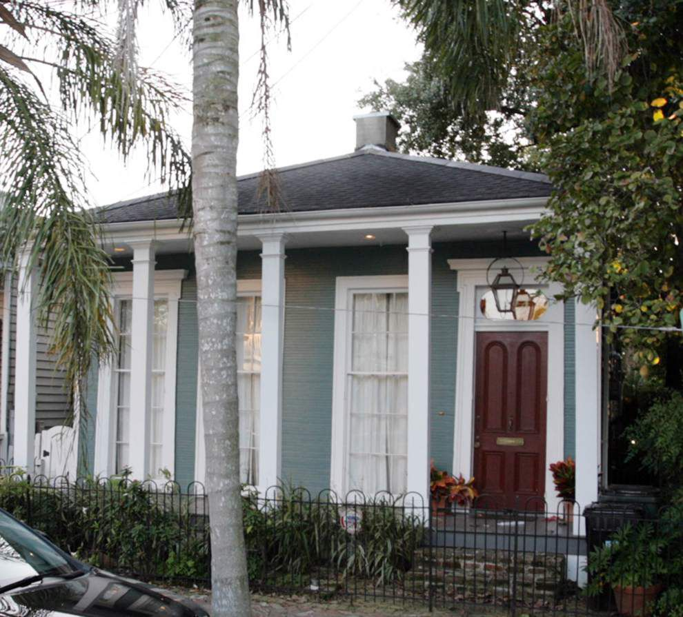 New Orleans property transfers, Oct. 20 to 26, 2015 _lowres