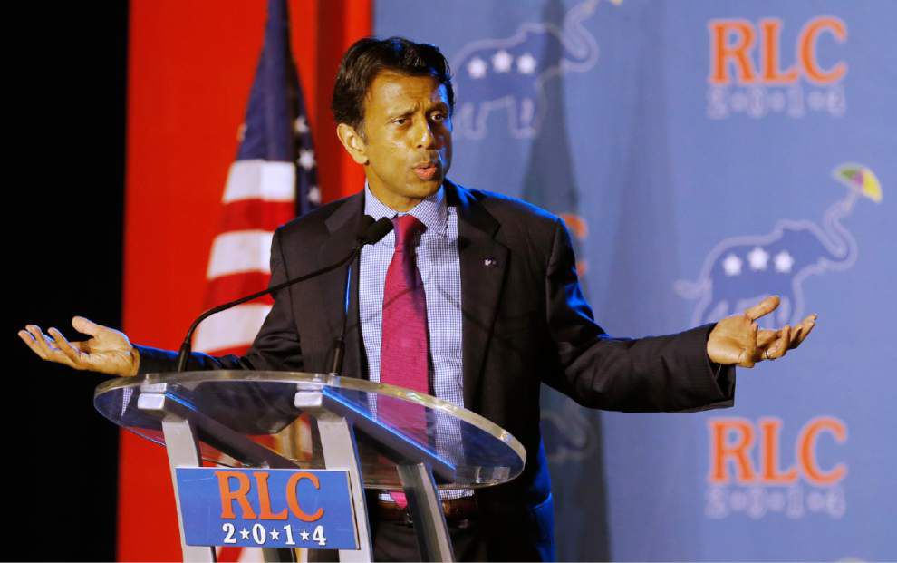 Our Views: Despite its inflammatory views, let American Family Association, Louisiana Gov. Bobby Jindal have their prayer rally at LSU _lowres