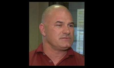 St. Martinville council names Calder 'Pop' Hebert to permanent police chief post _lowres