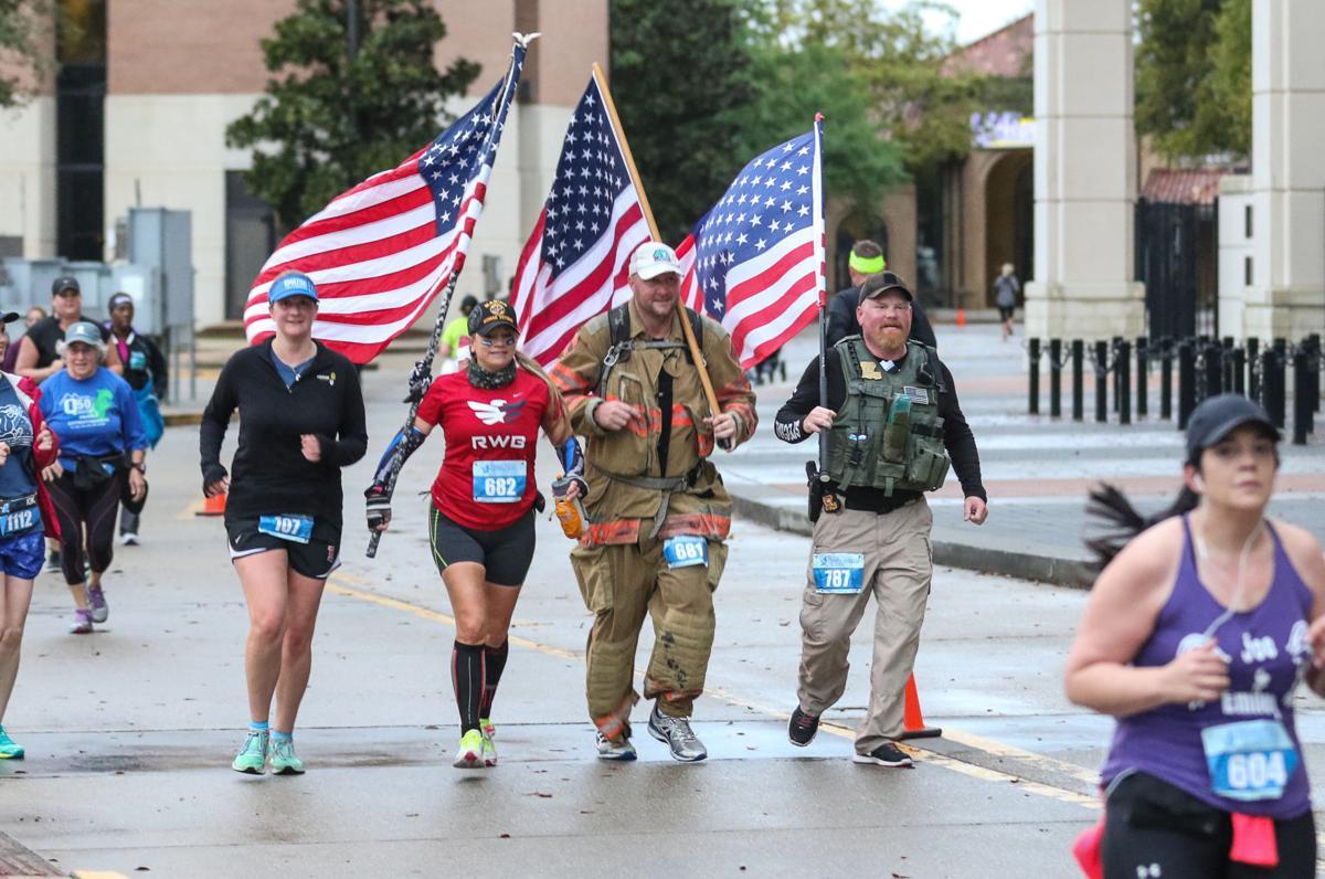 OLOL Amazing Marathon