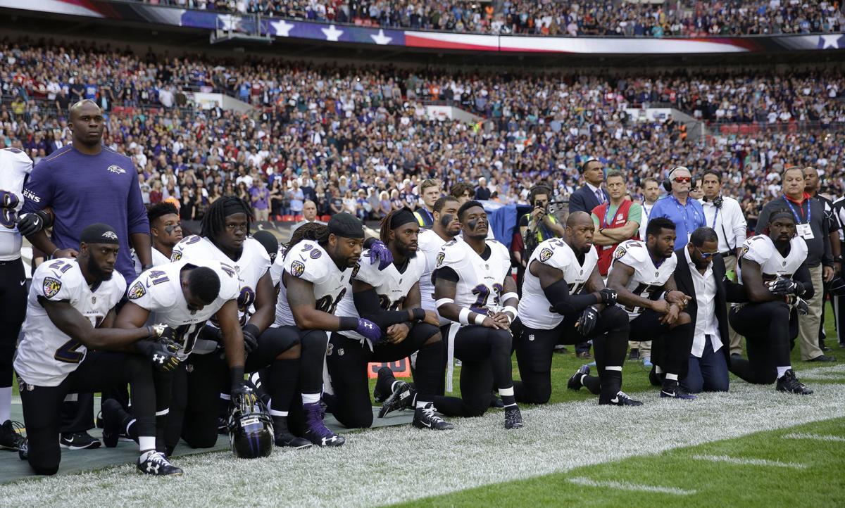 Ravens Jaguars Football