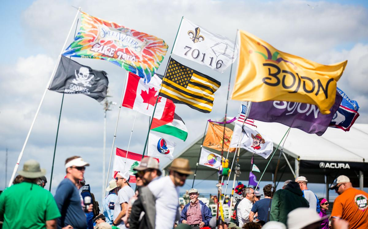 No Jazz Fest >> Heading To Jazz Fest Here S Everything You Need To Know Including
